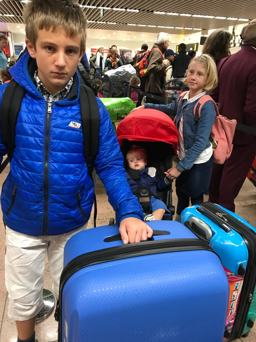 How to prepare for a trip to Senegal withkids